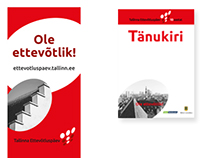Marketing materials / following done CVI