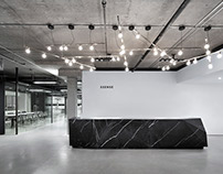 SSENSE - Head Office