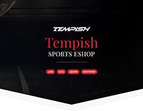 Tempish - sports eshop