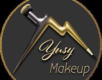 Proceso Creativo: Logo & Marca @Yusy_Makeup