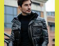 The Ultimate Leather Jacket Brands with Letter A