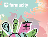 Freelance Lolog / FARMACITY