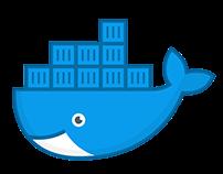 Docker's Logo Evolution