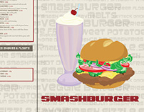 Capstone Project - Smashburger