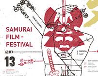 SAMURAI FILM - FESTIVAL