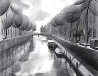 The return of the dutch elephants (@ Gouda) - 12-07-17