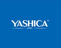 YASHICA®