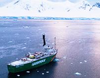 Greenpeace - A escolha é sua