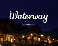 The Waterway Villa