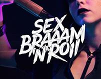 Sex Braaam & Roll