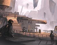 Speed paintings 3