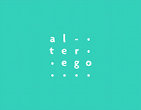 alter ego music sessions_visual identity