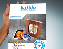 Bafido - Web Design