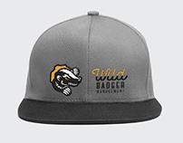 Wild Badger Management // Branding + Identity