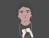 Vector Art (Adobe Illustrator)
