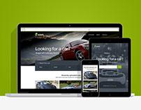 Augul | Car Selling Website