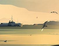 Golden Bosphorus