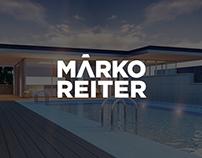 Marko Reiter Architect /  Branding