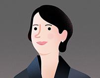 The Recorder | Mariko Takagi