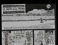 EL ÑERO & EL MONO