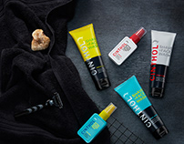 Cinthol Male Grooming - Awesome Men