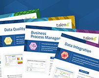 Talend Corporate Branding