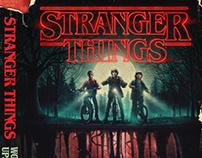 Stranger Things - Worlds Turned Upside Down
