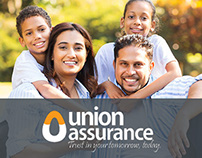 Union Life Assurance Website
