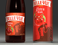 Packaging • Belle-Vue - AB Inbev