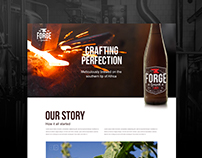 Beersmith landing page