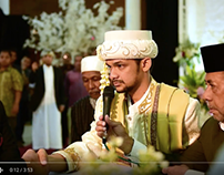 Wedding Video of Sami & Sheena