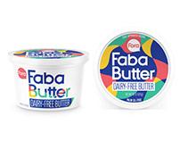 Fora Faba Butter