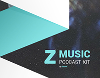 Z Music - Podcast Kit