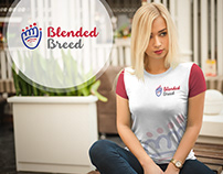 Blended Breed