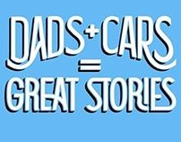 Ford: Father's Day Car Video Stories