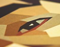 Slogan _ Album Design