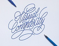 LETTERING FROM