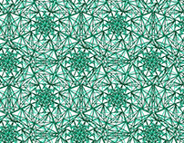 Patterns from Simple Lines