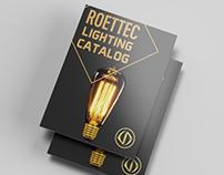 Roettec Lighting Catalog