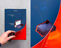 Omnicomm Complex Solution booklets