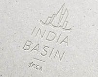 India Basin Branding