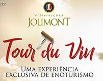 Tou du Vin Jolimont