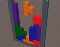 Tetris Interactivo