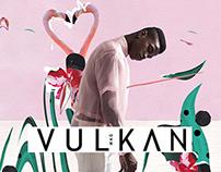 PRETTY FLAMINGO - Vulkan Magazine
