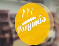 Panymás - Panadería