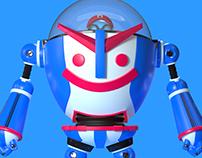 Dave's Robot