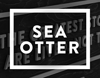 Scott Sports - 2017 Sea Otter Outdoor Exhibit