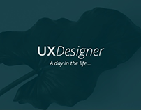 A Look Into My Life As A UX Designer
