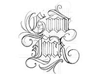Digital Sketches