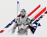 Jordan Burroughs Marketing Deck